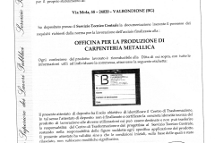 CERTIFICATO-STC
